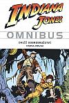 Indiana Jones: Další dobrodružství - kniha první
