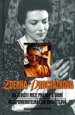 Na jevišti mezi Prahou a Vídní - Nezapomenutelná Líza Doolittlová obálka knihy