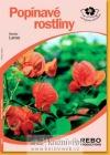 Popínavé rostliny obálka knihy