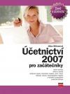 Účetnictví 2007 pro začátečníky obálka knihy