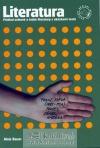 Literatura na dlani - Přehled světové a české literatury s ukázkami textů obálka knihy