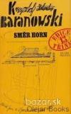 Směr Horn obálka knihy