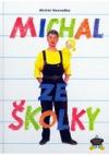 Michal ze školky obálka knihy