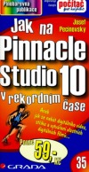 Jak na Pinnacle Studio 10 v rekordním čase