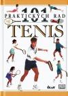 Tenis obálka knihy