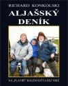 Aljašský deník - Plavby za dobrodružstvím obálka knihy