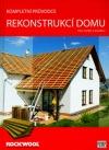 Kompletní průvodce rekonstrukcí domu obálka knihy