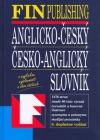 Anglicko-český, česko-anglický slovník : s anglickou výslovností v obou částech