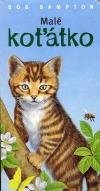Malé koťátko