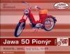 Jawa 50 Pionýr - historie, vývoj, technika, sport