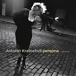 Persona / Portraits obálka knihy
