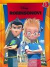 Robinsonovi obálka knihy