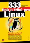 333 tipů a triků pro Linux