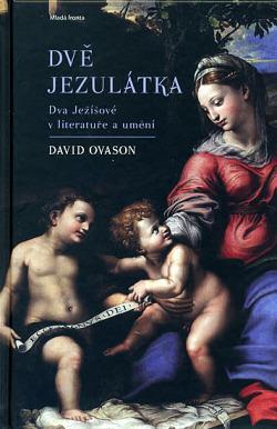 Dvě Jezulátka - Dva Ježíšové v literatuře a umění obálka knihy