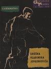 Skúška Vladimira Jevgenieviča obálka knihy