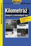 Kilometráž českých a moravských řek