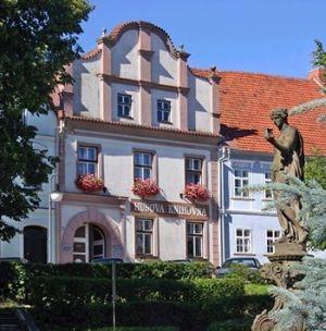 Husova knihovna (Polná)