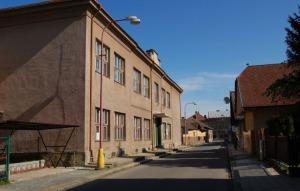 Heldova městská knihovna (Třebechovice pod Orebem)