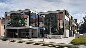 Krajská knihovna Vysočiny (Havlíčkův Brod)