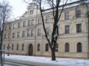 Městská knihovna Vysoké Mýto (Vysoké Mýto)