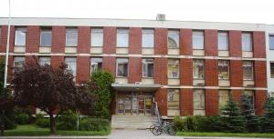Městská knihovna Kyjov (Kyjov)