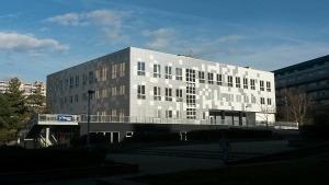 Městská knihovna v Praze - Bohnice (Praha 8)