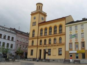 Městská knihovna Jablonec nad Nisou (Jablonec nad Nisou)