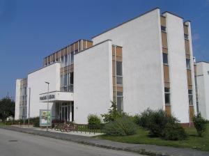 Mestská knižnica mesta Piešťany (Piešťany)