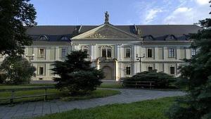 Knihovna Univerzity Palackého v Olomouci (Olomouc)