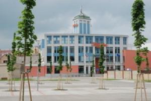 Městská knihovna (Svitavy)