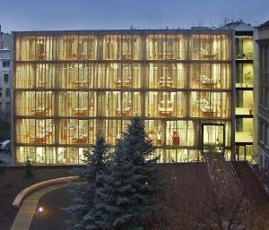 Ústřední knihovna FF MU (Brno)