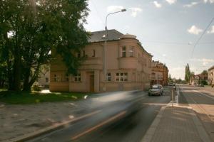 Knihovna města Ostravy - Závodní (Ostrava)