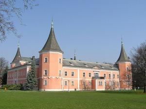 Městská knihovna Sokolov (Sokolov)