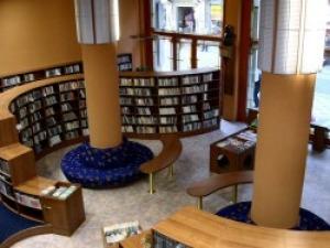 Městská knihovna Náchod o.p.s. (Náchod)