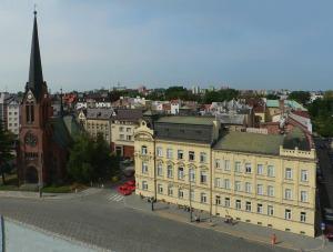 Vědecká knihovna v Olomouci (Olomouc)