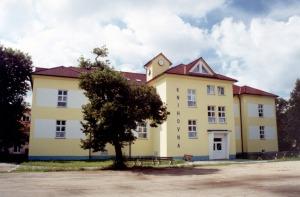 Městská knihovna Jindřichův Hradec (Jindřichův Hradec)