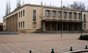Městská knihovna Holice v Čechách (Holice v Čechách)