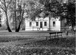 Městská knihovna Jaroměř (Jaroměř)