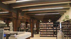 Městská knihovna Boženy Němcové (Domažlice)
