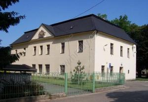 Městská knihovna Prostějov (Prostějov)