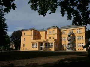 Městská knihovna Varnsdorf (Varnsdorf)