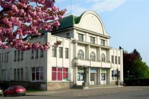 Městská knihovna v Chlumci nad Cidlinou (Chlumec nad Cidlinou)