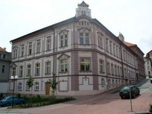 Městská knihovna Pelhřimov (Pelhřimov)