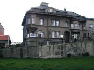 Městská knihovna v Přerově (Přerov)