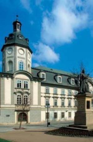 Studijní a vědecká knihovna Plzeňského kraje (Plzeň)