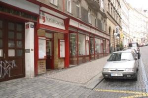 Městská knihovna v Praze - Školská (Praha 1)
