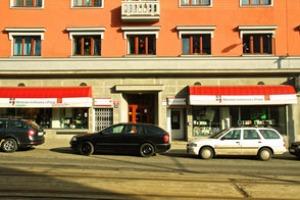Městská knihovna v Praze - Břevnov (Praha 6)