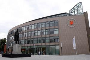 Ústřední knihovna Univerzity Tomáše Bati (Zlín)