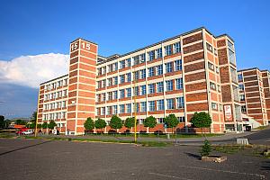 Krajská knihovna Františka Bartoše ve Zlíně (Zlín)