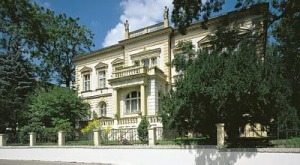 Regionální knihovna Teplice (Teplice)